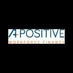 APositive logo