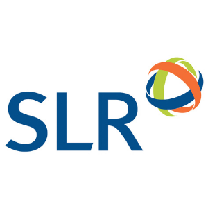 SLR Consulting logo