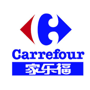 Carrefour Group logo