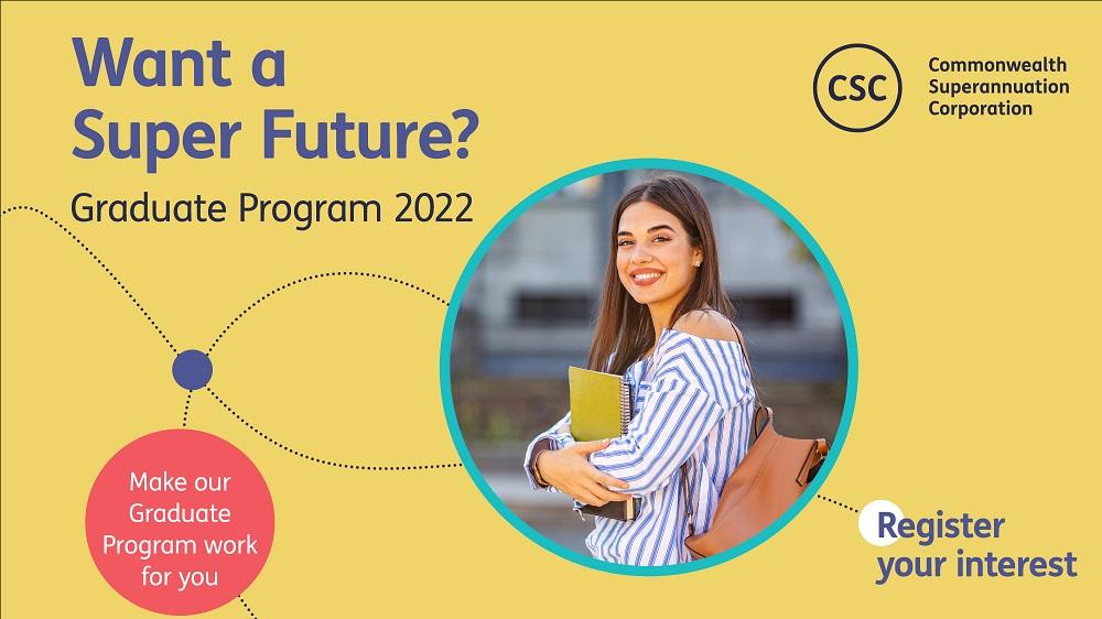 CSC Graduate Program