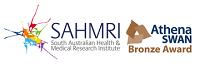 SAHMRI logo