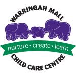 Warringah Mall Child Care Centre logo