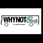 Why Not Travel Pty Ltd logo