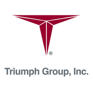 Triumph Group logo