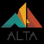 AltaVR logo