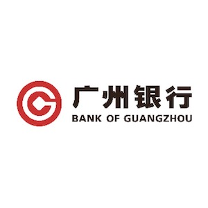 BANK OF GUANGZHOU logo