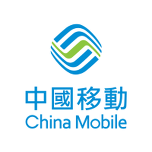 "China Mobile Hong Kong Company Limited (""CMHK"") logo"