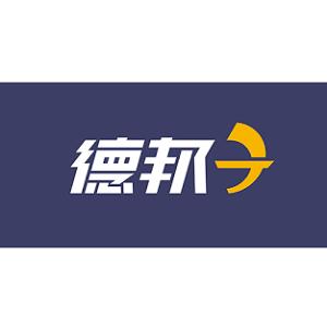 DEPPON LOGISTICS logo