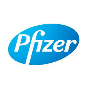 Pfizer Inc logo