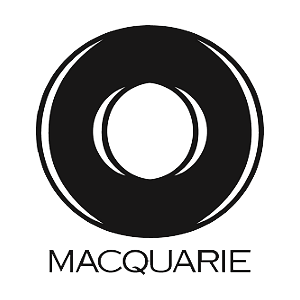 Macquarie Group logo