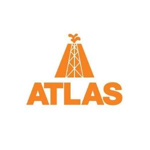 Atlas Oil Co logo
