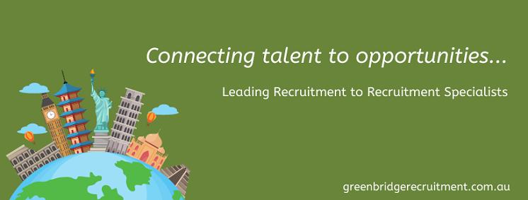 Greenbridge Recruitment profile banner