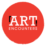 Art Encounters logo