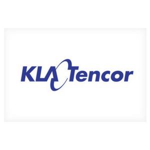 KLA Tencor logo