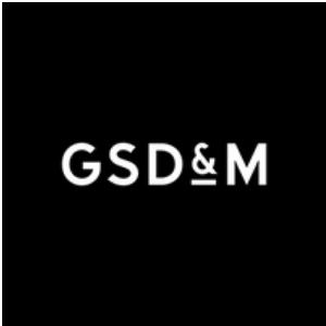 GSD&M logo