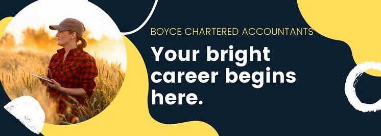 Boyce Chartered Accountants profile banner
