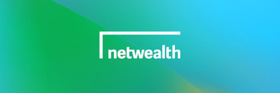 Netwealth profile banner