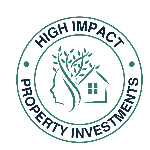 High Impact Property Investments logo