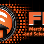 Fit Merchandising logo
