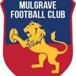 Mulgrave Football Club logo