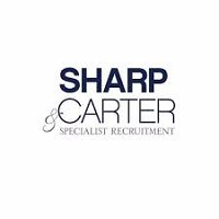 Sharp & Carter logo
