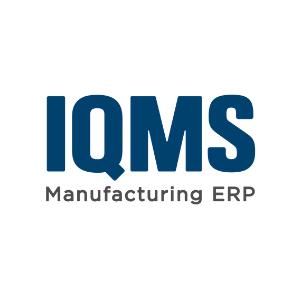 IQMS logo