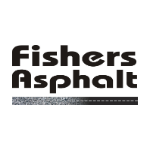 Fishers Asphalt logo