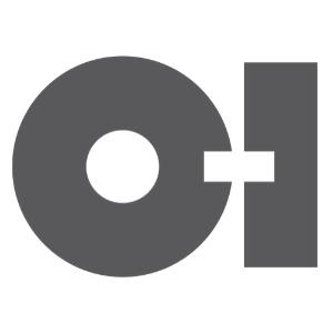 O-I GLASS logo