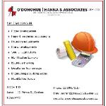 O'Donohue Hanna & Associates PTY LTD logo