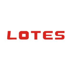 LOTES logo