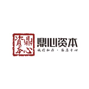 Dingxin Capital logo