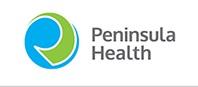 Peninsula Health logo