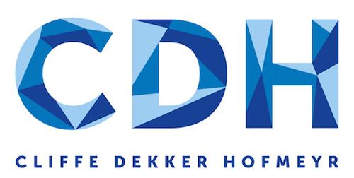 Cliff Dekker Hofmeyr logo