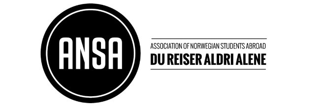 ANSA - Association of Norwegian Students Abroad profile banner