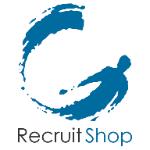 Recruit Shop logo