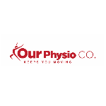 Our Physio Co logo
