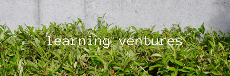 Learning Ventures profile banner