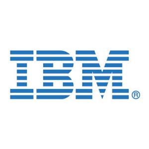 IBM - Singapore logo