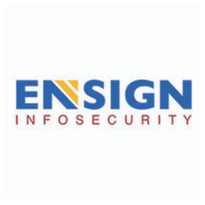 Ensign InfoSecurity logo
