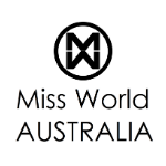 Miss World Australia logo