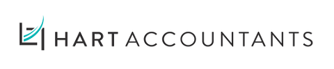 Hart Accountants logo