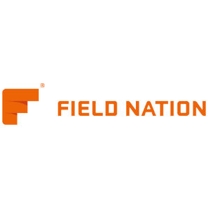 Field Nation logo