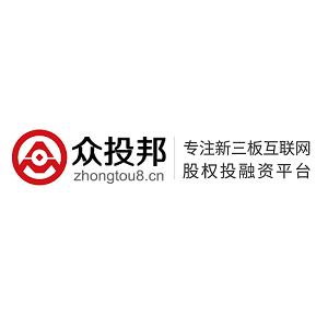 Zhongtou8 logo