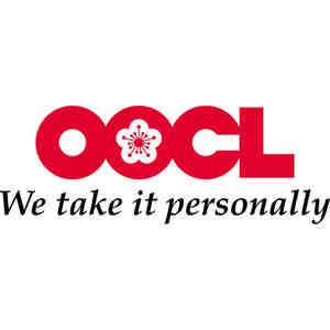 Orient Overseas Container Line Ltd (OOCL) logo