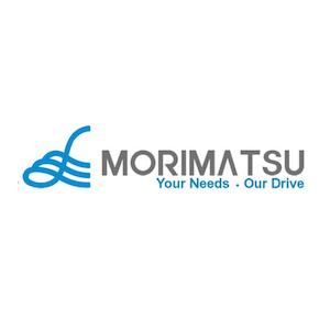 Morimatsu logo