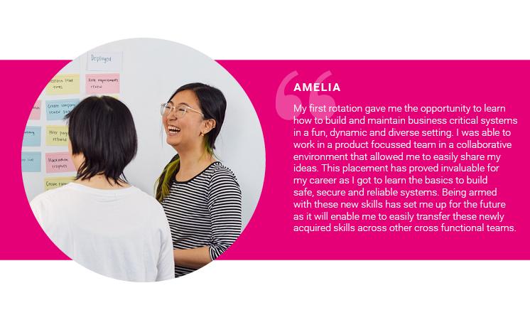 Amelia testimony