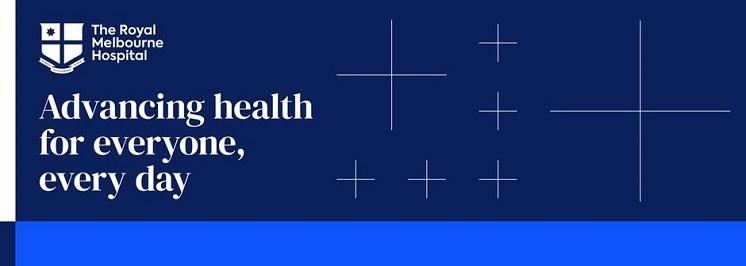 Royal Melbourne Hospital profile banner