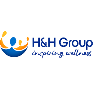 H&H Group logo