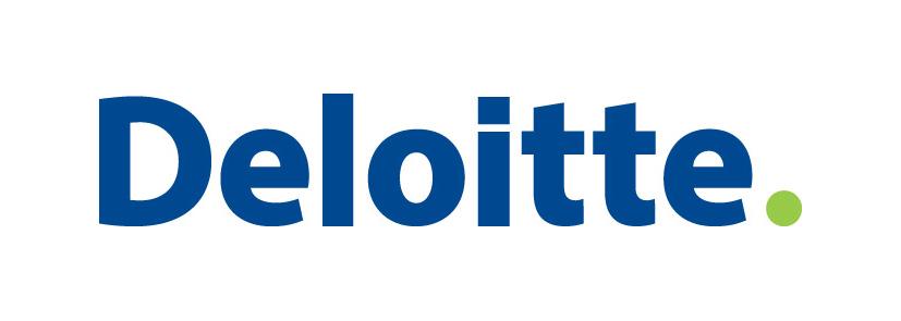 Deloitte profile banner