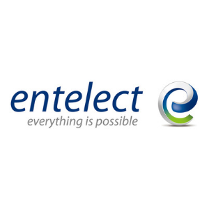 Entelect logo